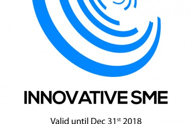 The Ministry of Economy and Competitiveness has included GECIVAL S.L in the register of innovative SMEs